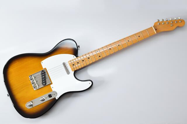 ギター・ベース