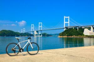 スポーツ自転車の買取り