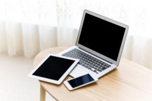 携帯・タブレット・PC