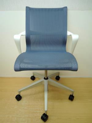 チェア ハーマンミラー Setu Chair