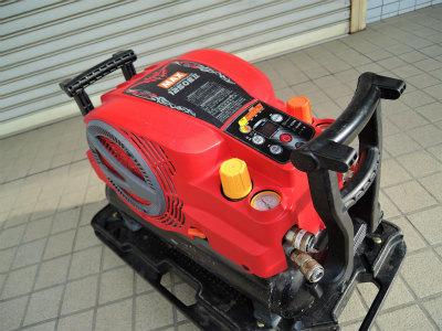 エアコンプレッサー マックス AK-HL1250E2