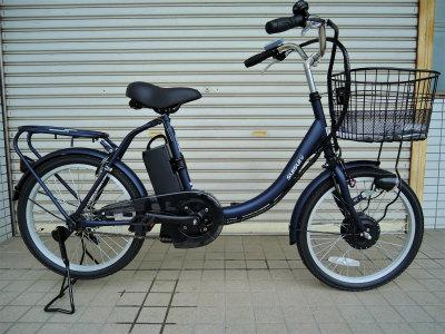 電動アシスト自転車 カイホウジャパン BM-TZ500