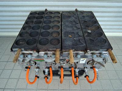 卓上グリドル 光陽 鉄板焼き器