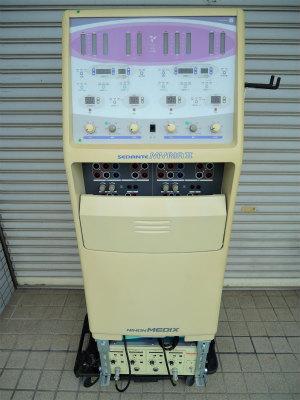 治療器 干渉低周波治療器 日本メディックス