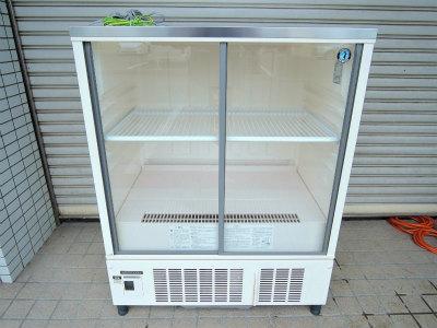 冷蔵ショーケース ホシザキ SSB-85CL2