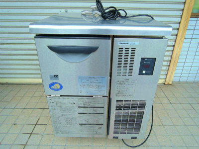 製氷機 パナソニック SIM-C120A