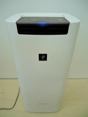 加湿空気清浄機 シャープ 2018年製
