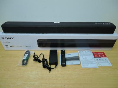 サウンドバー SONY HT-X8500