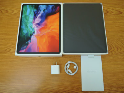 タブレットPC iPad Pro 4th 1TB 未使用品