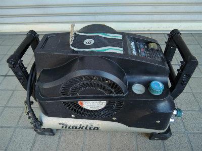 エアコンプレッサー マキタ AC460X
