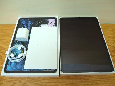 2021年5月買取 iPad Pro(11) 64GB MU0U2J/A