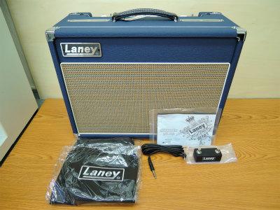 2021年5月買取 ギターアンプ LIONHEART L5T-112
