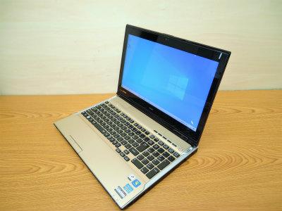 2021年6月買取 ノートパソコン NEC Core i7